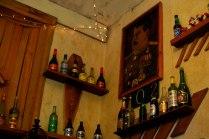 The secret drinking chamber