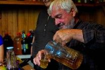 Zuri the wine maker