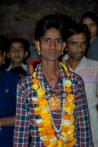The young groom Photo: ILeontie