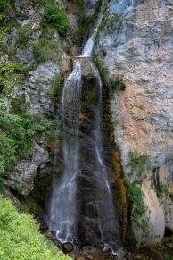 Vanatarele Ponorului Waterfall (Photo: ILeontie)