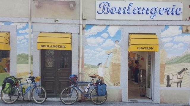 Boulangerie - Laruns